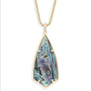 Kendra Scott Jewelry - Kendra Scott Abalone Necklace